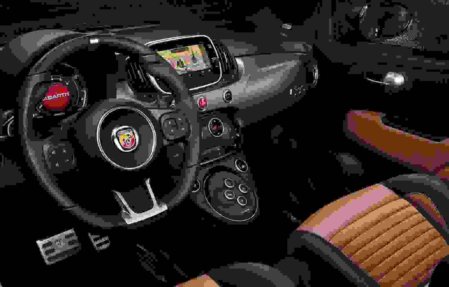595 Turismo