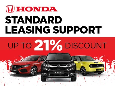 Honda - Standard Leasing Support