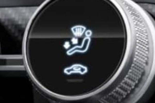 Audi Air-con Disinfection Service