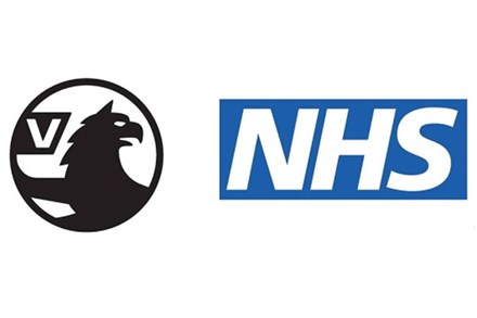Vauxhall Roadside Assistance Coverage for NHS Staff