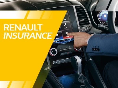 Renault Insurance Vehicle Protection
