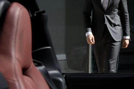 Mazda Business Contract Hire Offers