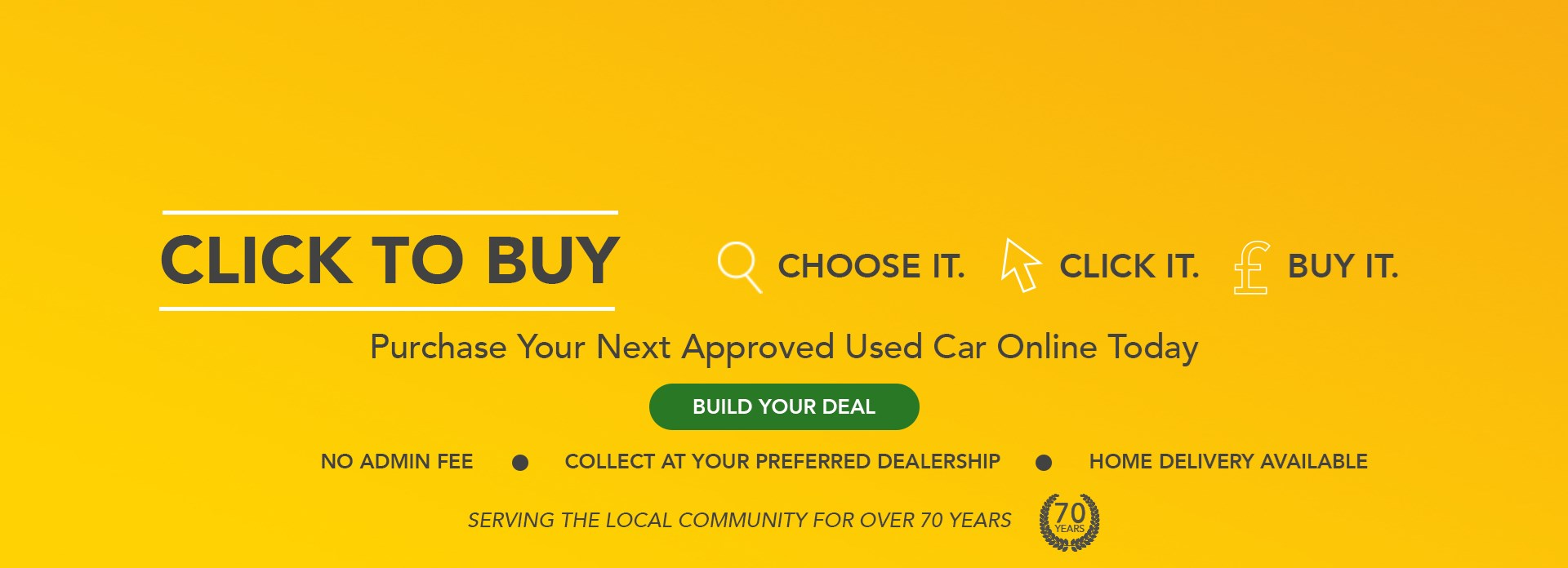 Click to Buy with Ancaster Nissan