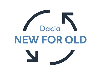 Dacia New for Old Offer