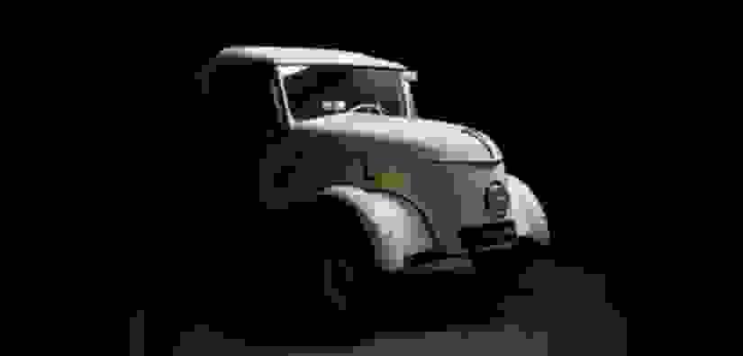 Peugeot's Electric Journey