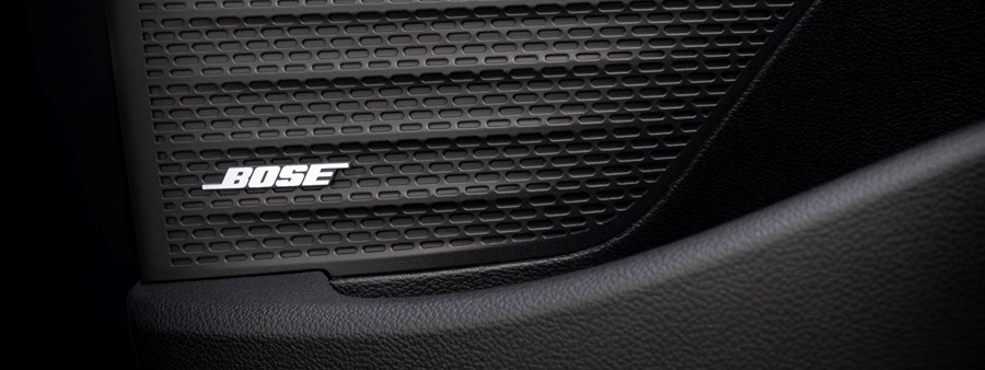 Introducing the all-new Hyundai i20's Bose Premium Sound System