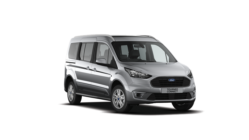 Grand Tourneo Connect From £595 Advance Payment