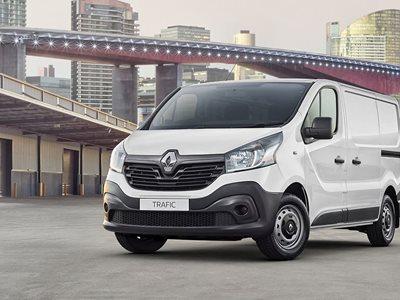 Startin Van Centre Buy Any Van!