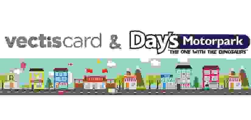 £250 off a used car with a Vectis card!