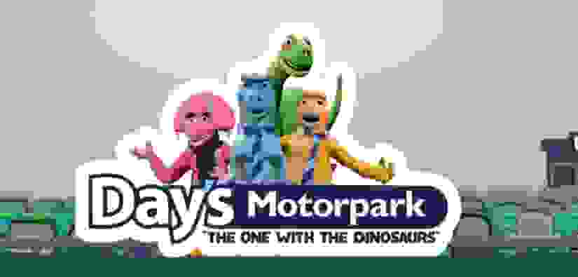 Say Hello to our New Day's Motorpark Team Members!