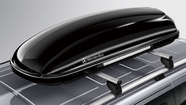10% off all technical accessories at Mercedes-Benz