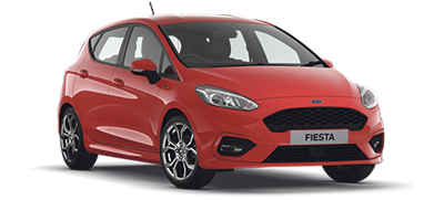 Ford Fiesta ST-Line Edition 1.0L EcoBoost 125PS