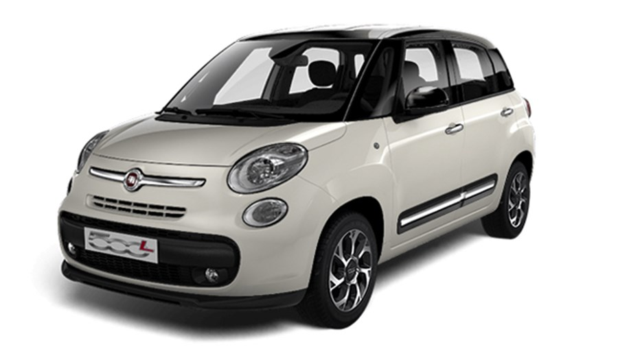 Fiat 500L Cross 1.4 95hp