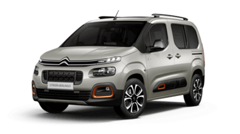 Berlingo M Motability Offers