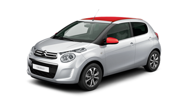 Citroen C1 Flair Pure Tech 72 S&S manual 5-door Business Offer