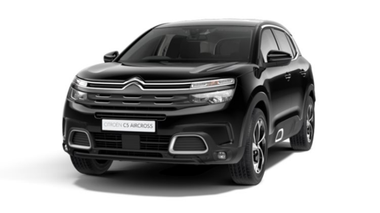 C5 Aircross SUV Flair Pure Tech 130 S&S 6 speed Business Offer