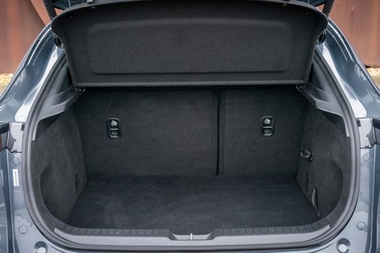 What 4x4 has the Biggest Boot Space?
