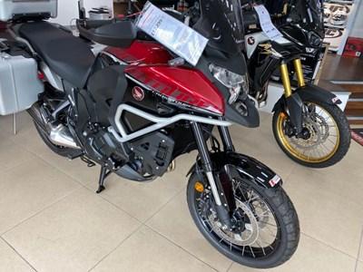 Honda VRF1200 Crosstourer DCT Including Highlander Pack! Only One Left