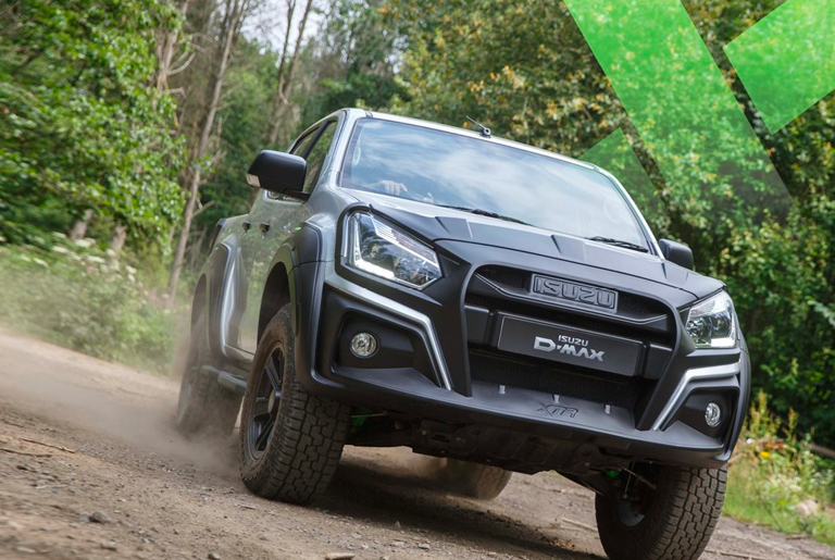 Isuzu D-MAX XTR Latest Offers
