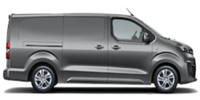 New Vivaro-E