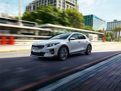 XCeed Plug-In Hybrid Latest Offers