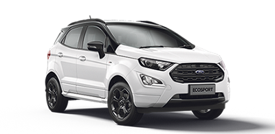 Ford EcoSport ST-Line 1.0L EcoBoost 125PS