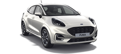 Ford Puma ST-Line X First Edition 1.0L EcoBoost Hybrid 125PS mHEV