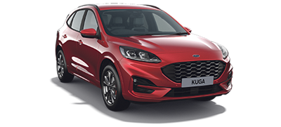 All-New Ford Kuga ST-Line First Edition 2.5L Duratec 225PS pHEV Hybrid
