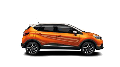 All New Captur