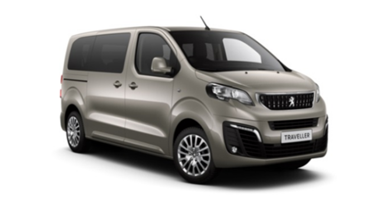 Peugeot Traveller Business Standard 1.5L BlueHDI 120 S&S 6 speed Business Offer