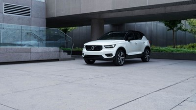 XC40 Personal Contract Purchase Offer