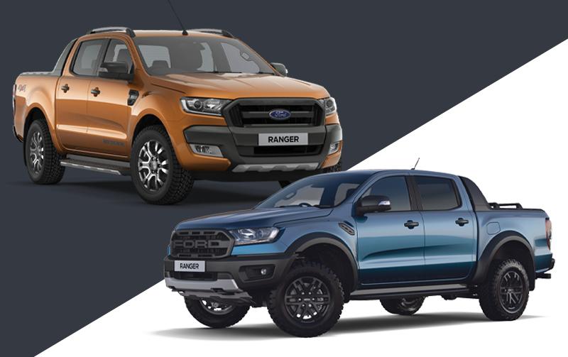 Ford Ranger Deals