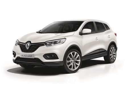 The New Renault KADJAR