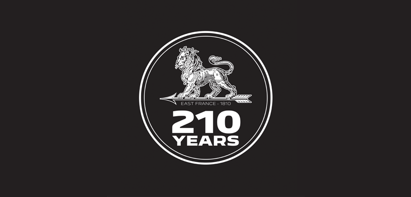 Peugeot Celebrate 210th Anniversary