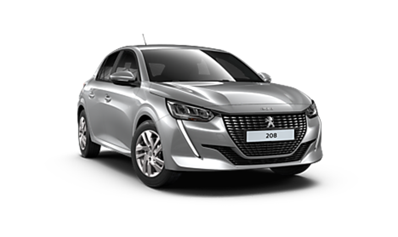 All-New Peugeot 208 From £NIL Advance Payment