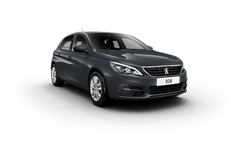 Peugeot 308 From £NIL Advance Payment