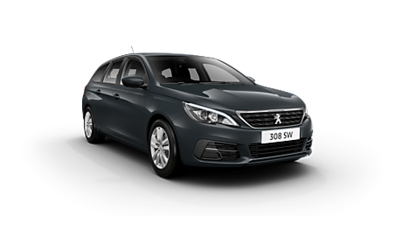 Peugeot 308 SW From £NIL Advance Payment
