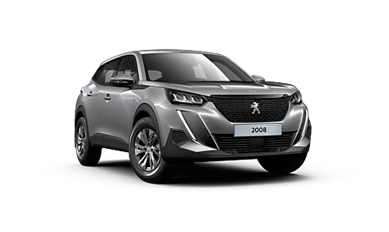 All-New Peugeot 2008 SUV From £299 Advance Payment