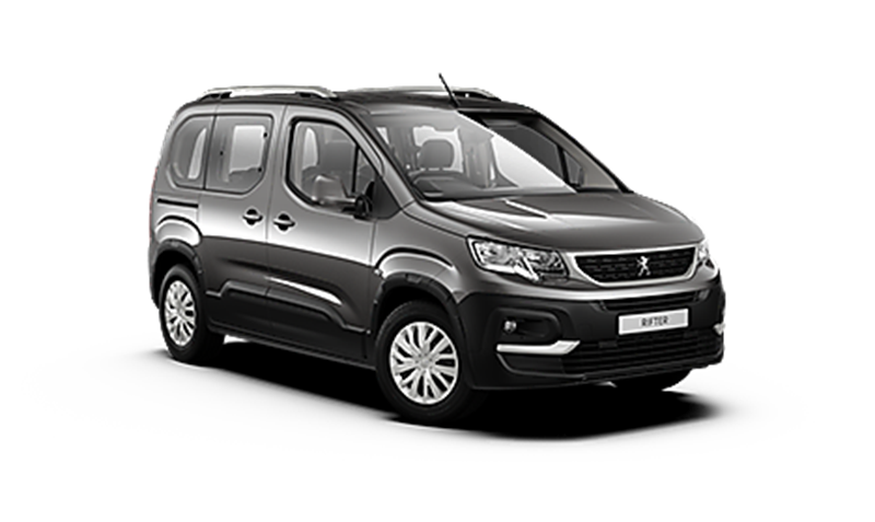 Peugeot Rifter From £99 Advance Payment