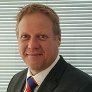 Greg Parfitt