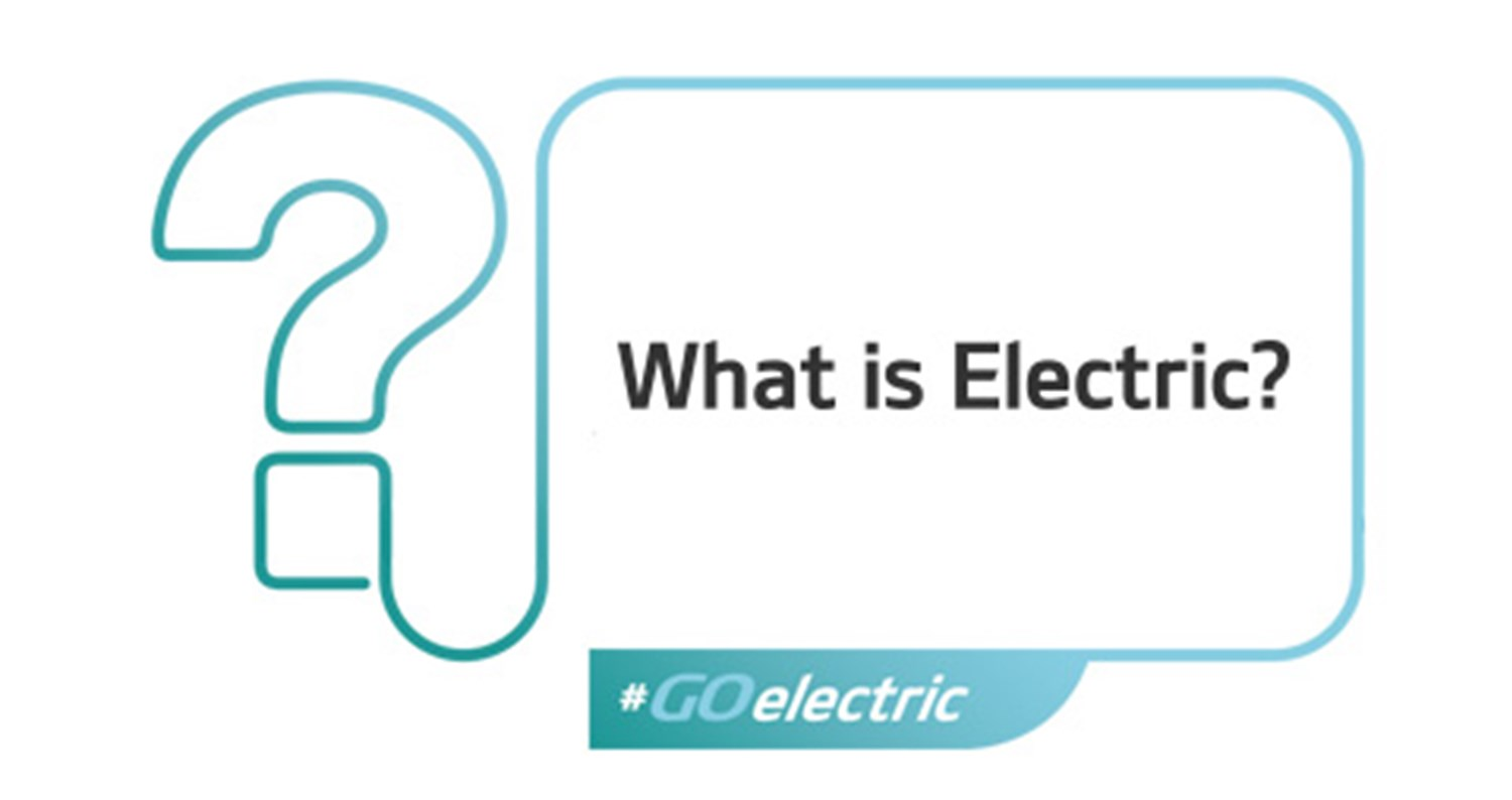 What is Electric