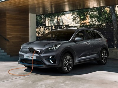 New e-Niro 100% Electric SUV Monthly Finance