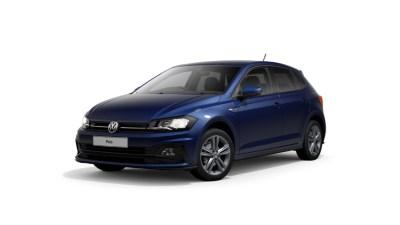 Volkswagen Polo 1.0 TSI R Line 5DR Manual