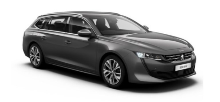 All-New Peugeot 508 SW Motability Offers
