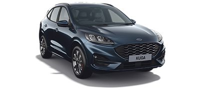 All-New Ford Kuga ST-Line X First Edition 1.5L EcoBoost 150PS