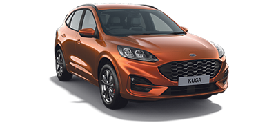 All-New Ford Kuga ST-Line X First Edition 1.5L EcoBlue 120PS