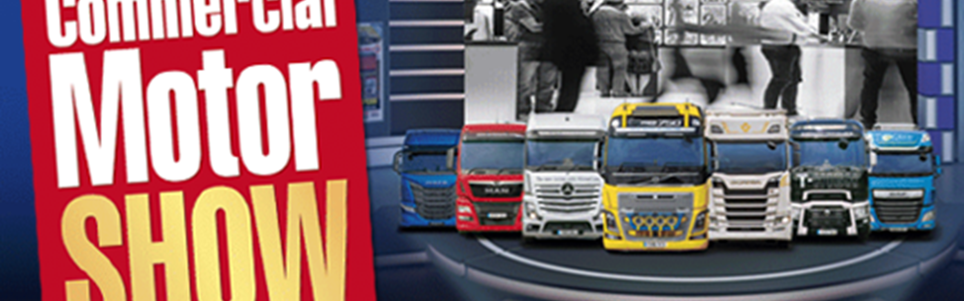 The Commercial Motor Show 2020