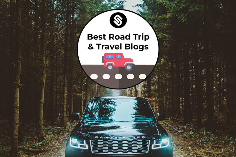 The Best Road Trip & Travel Blogs to Follow in 2020