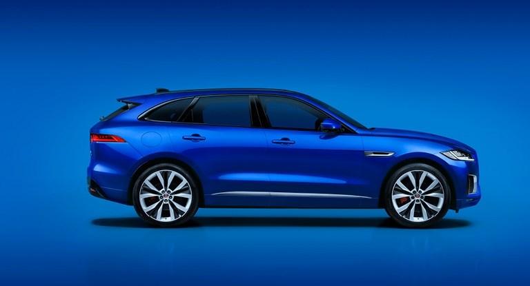 The Jaguar Sale Event.