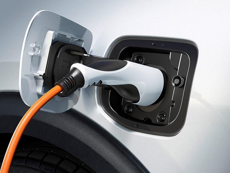 New Niro Plug-In Hybrid